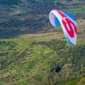 Aile loisir sportif parapente EN B LEAF light SUPAIR