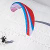 Aile loisir sportif parapente EN B LEAF 2 SUP'AIR