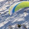 Aile loisir sportif parapente EN B LEAF 2 LIGHT SUP'AIR